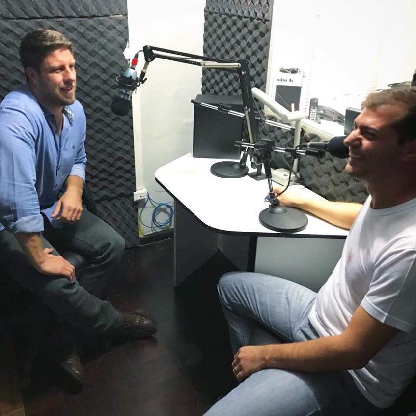 Rádio Entre Rios