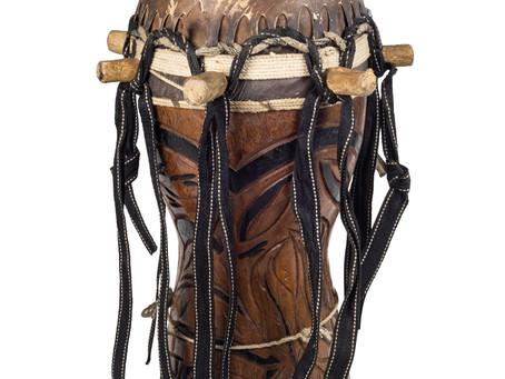 """MON apresenta a mostra """"África, Mãe de Todos Nós: a Música e a Sonoridade"""""""
