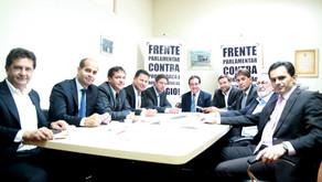 Deputados pedem investigação sobre superfaturamento em obras do pedágio em rodovias do Paraná