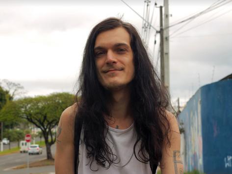 Tiago Felipin lança segundo single do projeto Shitiago
