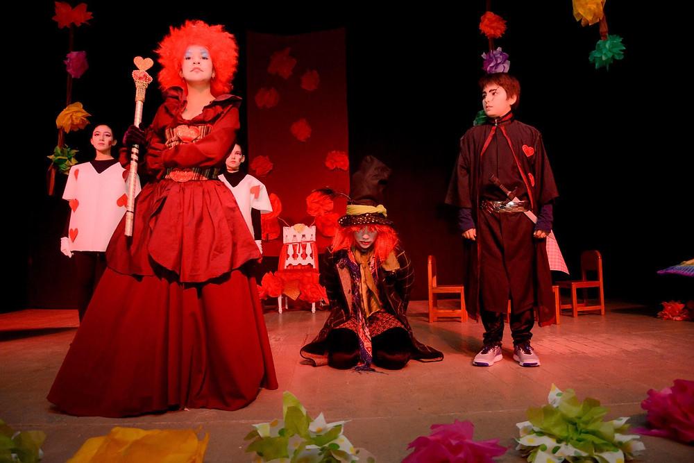 Festival de Teatro Estudantil