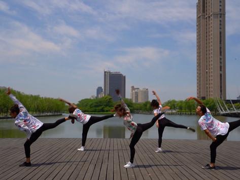 Mostra Paranaense de Dança exibe 106 vídeos selecionados por curadores
