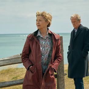 """Annette Bening e Bill Nighy estreiam filme """"Enquanto Houver Amor"""""""