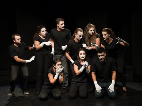 Últimas semanas para conferir peça 'O Poder Segundo Shakespeare'