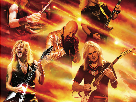 Pedreira Paulo Leminski recebe Judas Priest, Alice in Chains e Black Star Riders nesta quinta (08)