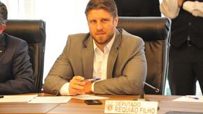 BALANÇO | Requião Filho, um mandato de Leis e Projetos em defesa dos direitos dos consumidores paran