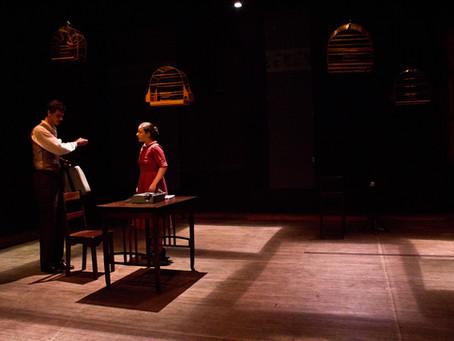 Súbita Companhia de Teatro segue até domingo com programação especial, no Teatro Novelas Curitibanas