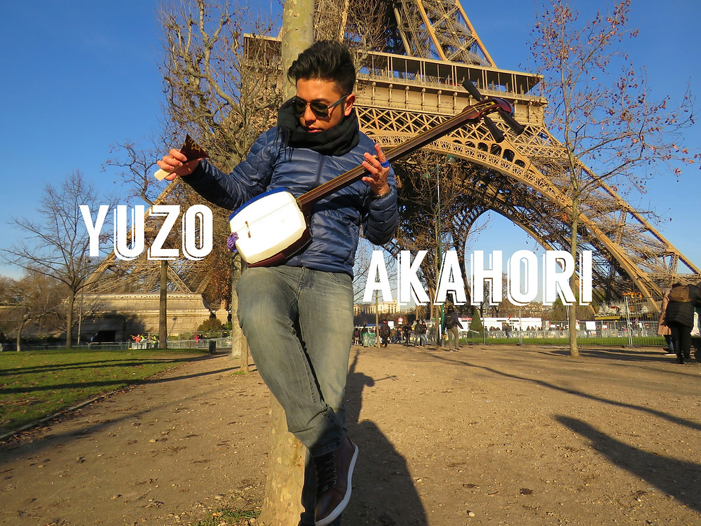 Yuzo Akahori