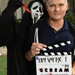 """O """"Pânico"""" está de volta. Novo filme será lançado em 2022"""