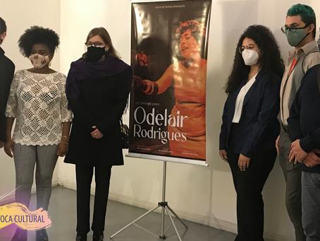 Cia Kà de Teatro estreia homenagem a Odelair Rodrigues