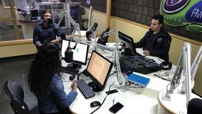 Requião Filho fala sobre a mudança na sigla do partido que deu origem a um novo MDB