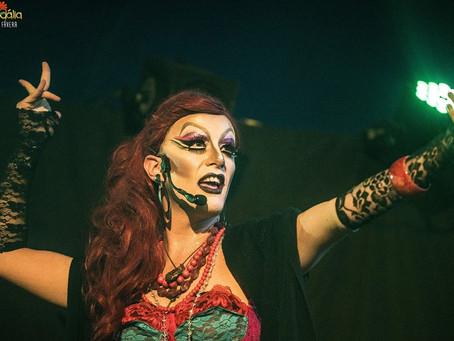 Primeira semana dedicada a arte do transformismo e Drag Queens tem início nesta terça, em Curitiba