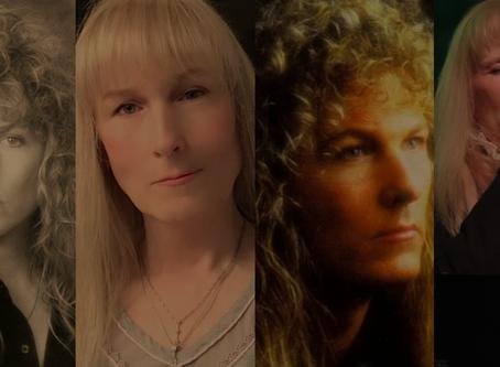Heavy Metal transgênero: a trajetória de Mark/Marcie Free
