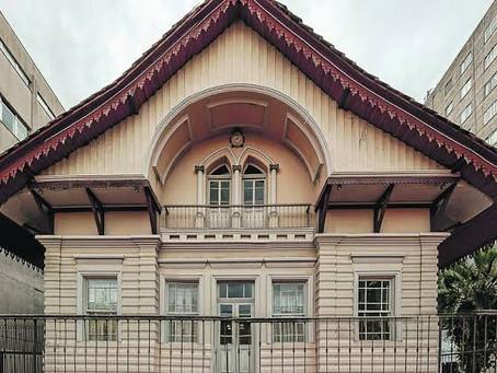 Você conhece? Casa Heitor Stockler de França: um encontro musical no coração de Curitiba