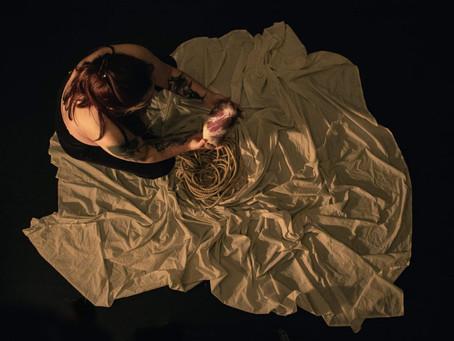 A Inominável Companhia de Teatro estreia peça inspirada em conto de Hilda Hilst