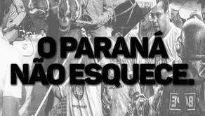 30 de Agosto será o Dia de Memória da Educação Pública no Paraná