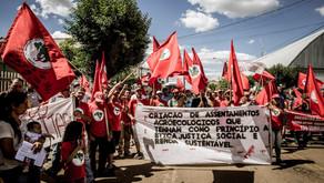 Deputados de oposição na ALEP manifestam solidariedade às famílias envolvidas no conflito agrário em