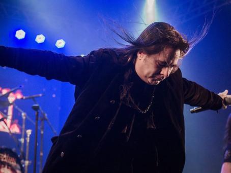 Curitiba terá exibição exclusiva do documentário Andre Matos – Maestro do Rock