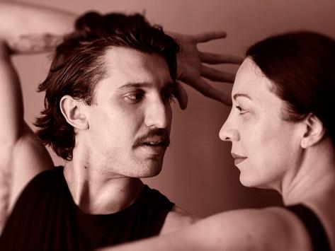 Espetáculo Alquimia explora sensações do flamenco, no palco do Mini Guaíra