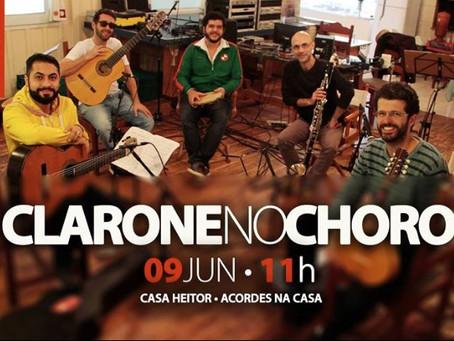 Sérgio Albach lança CD inédito na discografia brasileira