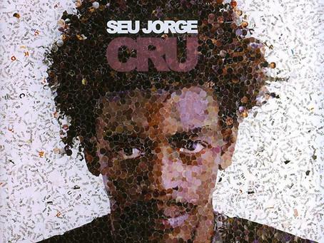 Festa Live Rio traz Seu Jorge para comandar a noite em Curitiba, nesta sexta
