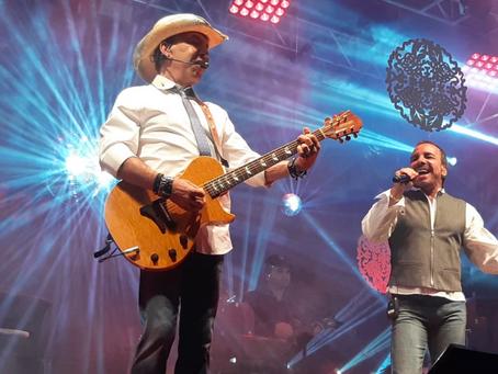 Chrystian & Ralf em Curitiba no sábado (27)