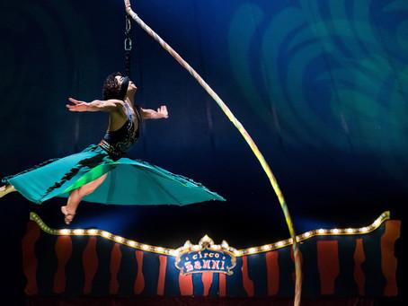 3º Festival Internacional de Circo terá exibição de apresentações online