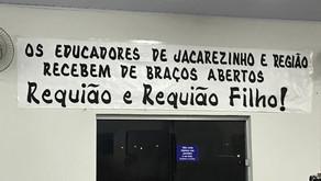Roteiro da semana pelo interior do Paraná tem grande encontro em Jacarezinho
