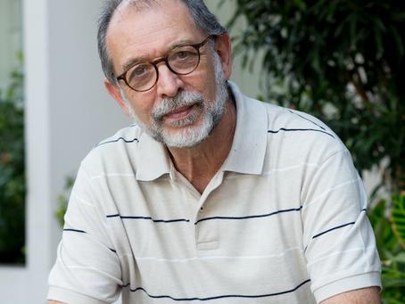 Madrid com D, primeiro romance de Simon Widman