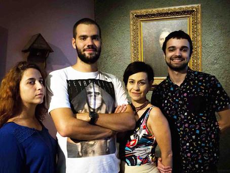 A Revolta dos Beagles estreia nesta sexta (12), com críticas à política brasileira