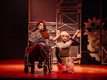 Cinderela estreia em Festival de Teatro Infantil