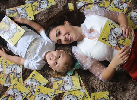 Macaquinho Chicó: um livro para crianças inquietas