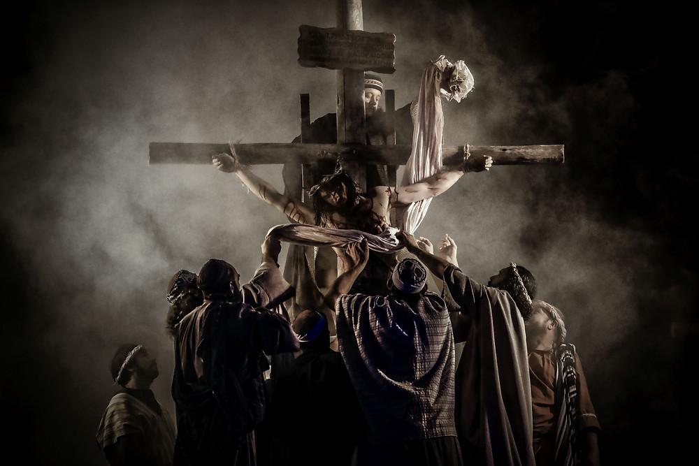 Paixão de Cristo Paraná
