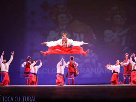 Festival de danças que celebra tradições dos imigrantes já começou!