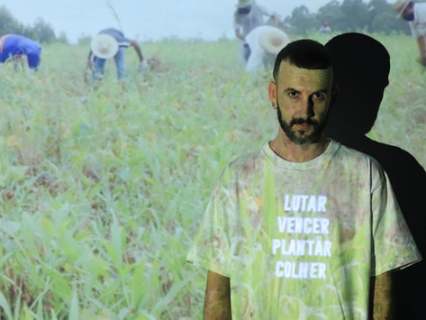 """Abel lança o single e o videoclipe """"Pelos Outros"""" com a participação de Eduardo Moreira"""
