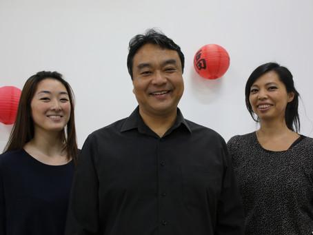 Trio Nikkei traz para Curitiba fusão musical entre Brasil e Japão