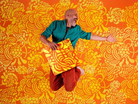Marcio Juliano faz show de lançamento do seu novo disco durante o feriado, em Curitiba