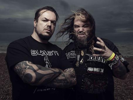 Show inédito em Curitiba com os fundadores da banda Sepultura será em junho