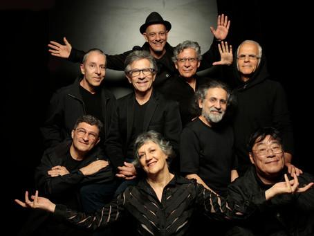Grupo Rumo anuncia show em Curitiba, no mês de agosto, e lançamento de documentário