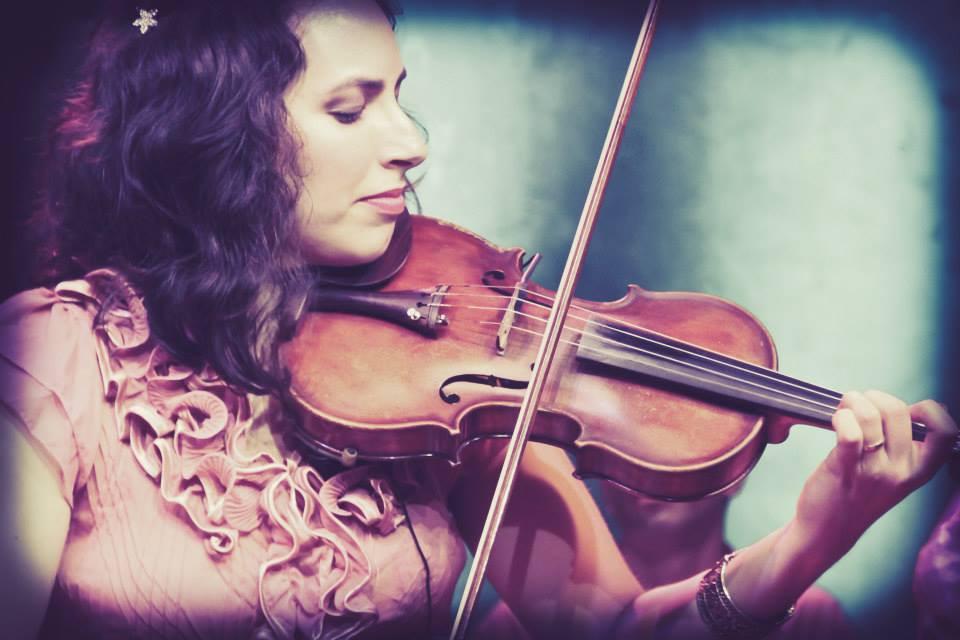 Carla Zago