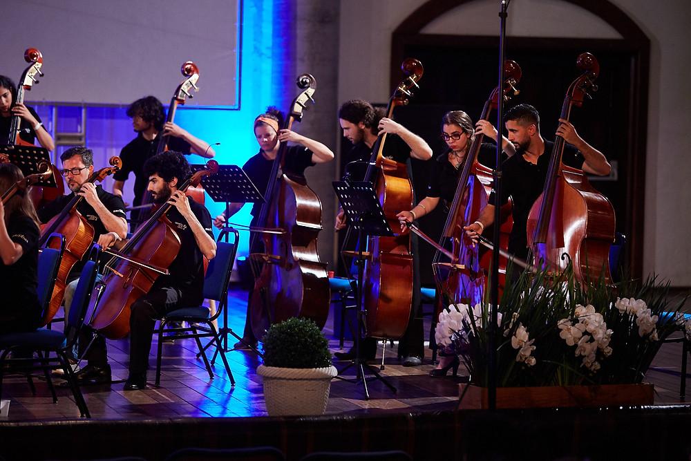 Orquestra Jovem do Paraná