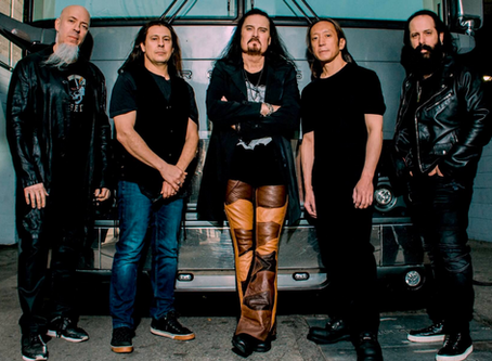 Dream Theater confirma show em Curitiba no fim do ano
