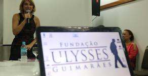 Fundação presidida pelo Deputado  Requião Filho promove evento para repensar a política