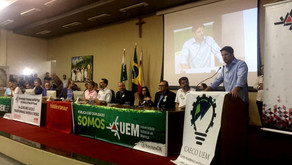 Em Maringá, Requião Filho defende mais autonomia das universidades públicas estaduais