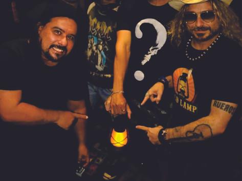 Banda cearense Old Lamp lança novo álbum