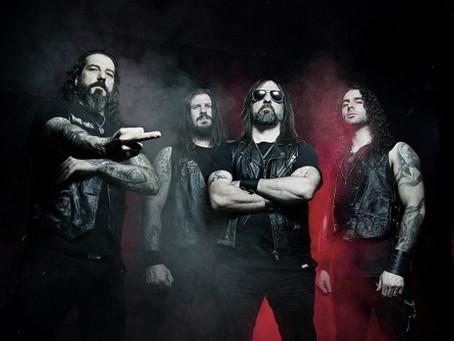Banda grega Rotting Christ é atração do Armageddon Metal Fest, nesse fim de semana