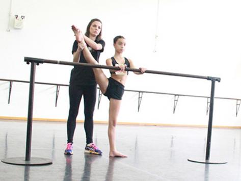 Escola Bolshoi abre vagas em nova Chamada Especial
