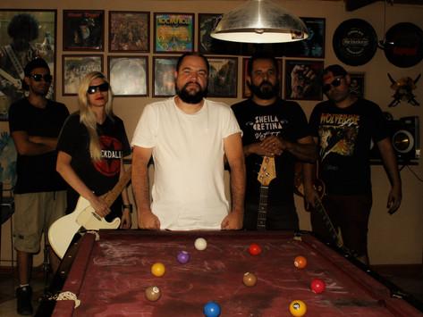 Sub-Rock lança música em espanhol: Contra Nosotros