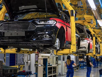 Ford recalls 300,000 North American vehicles over safety concerns