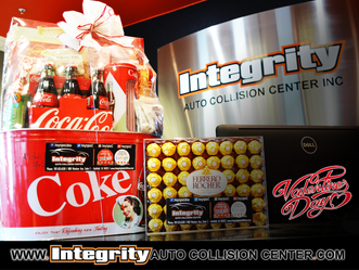 Win this basket for Valentine's Day!